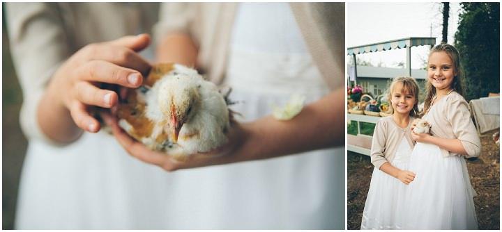 33 Rutic Farm Wedding in Somerset by Christine Wehrmeier