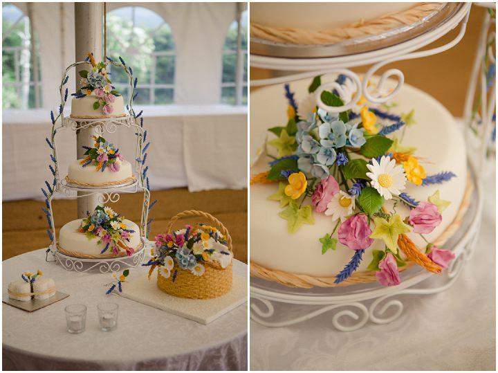 34 Country Wedding in West Sussex By Nicki Feltham