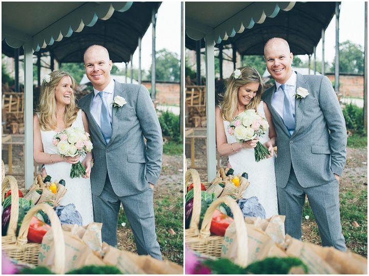 34 Rutic Farm Wedding in Somerset by Christine Wehrmeier