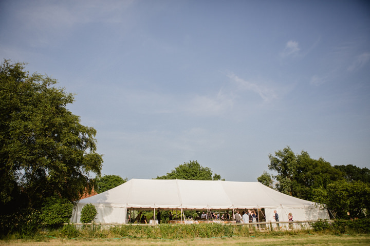 35 Country Wedding in West Sussex By Nicki Feltham