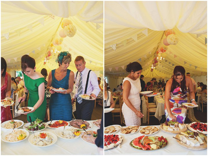 35 DIY Summer Garden Party Wedding By Maureen Du Preez