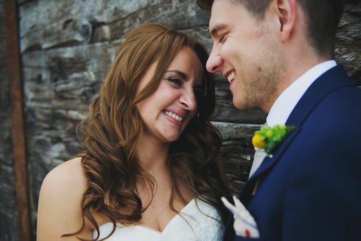35 Manchester Tipi Wedding By Nicola Thompson