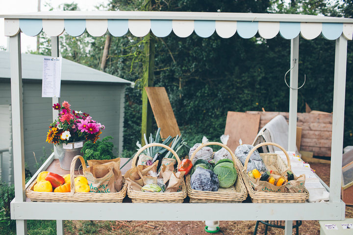 35 Rutic Farm Wedding in Somerset by Christine Wehrmeier