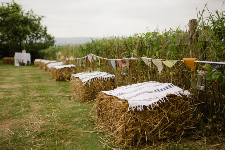 36 Country Wedding in West Sussex By Nicki Feltham