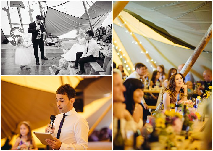 36 Homegrown Wedfest Wedding in Derby By Simon Dewey
