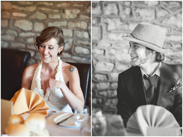 36 Quirky DIY Autumn Wedding By Sasha Mihalova