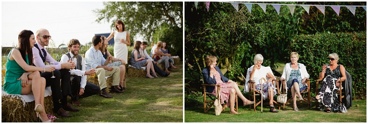 37 Country Wedding in West Sussex By Nicki Feltham