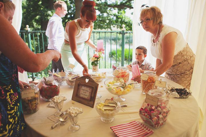 37 DIY Summer Garden Party Wedding By Maureen Du Preez