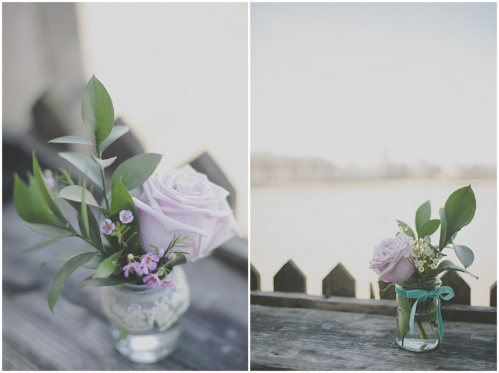37 London Wedding in a riverside pub By Photofactory