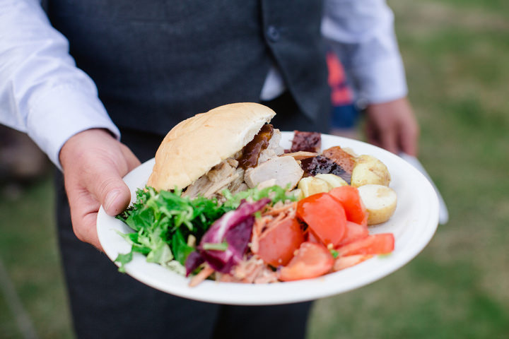 38 Country Wedding in West Sussex By Nicki Feltham
