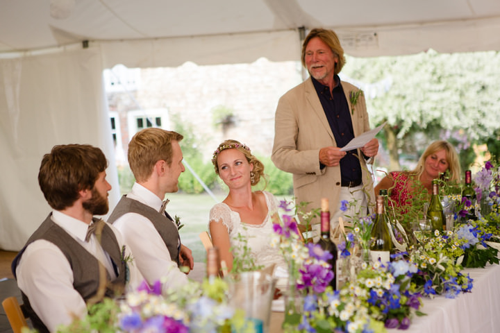 39 Country Wedding in West Sussex By Nicki Feltham