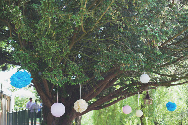 39 DIY Summer Garden Party Wedding By Maureen Du Preez