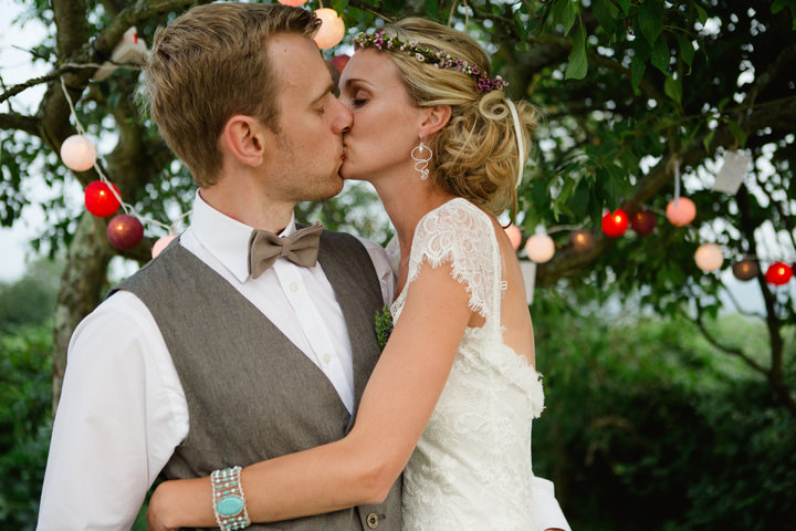 4 Country Wedding in West Sussex By Nicki Feltham