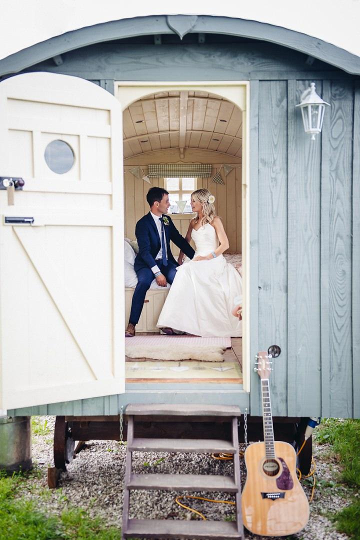 4 Homegrown Wedfest Wedding in Derby By Simon Dewey