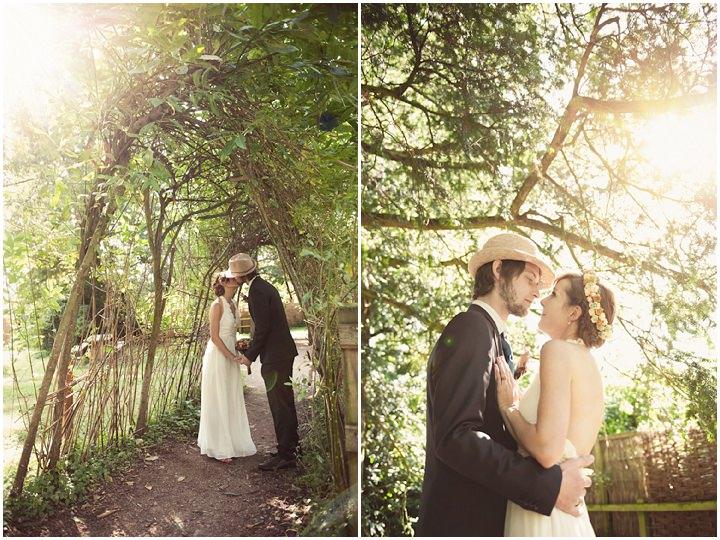 4 Quirky DIY Autumn Wedding By Sasha Mihalova