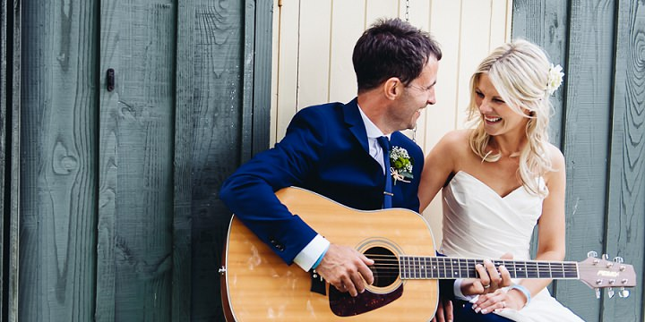 40 Homegrown Wedfest Wedding in Derby By Simon Dewey