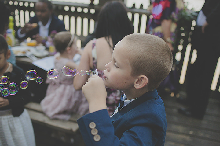 40 London Wedding in a riverside pub By Photofactory