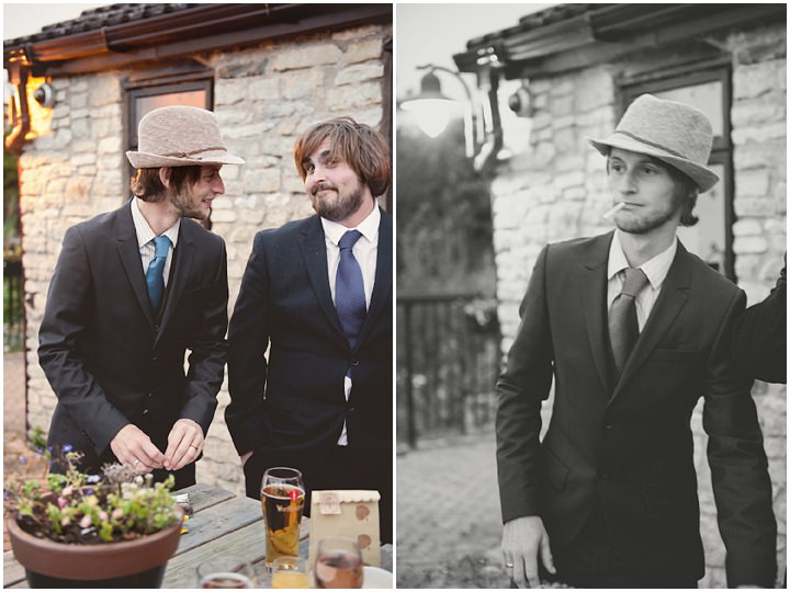 40 Quirky DIY Autumn Wedding By Sasha Mihalova