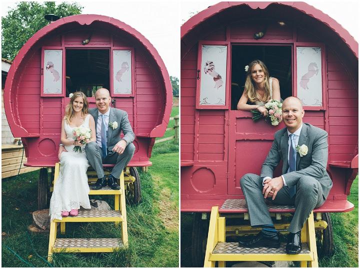 40 Rutic Farm Wedding in Somerset by Christine Wehrmeier