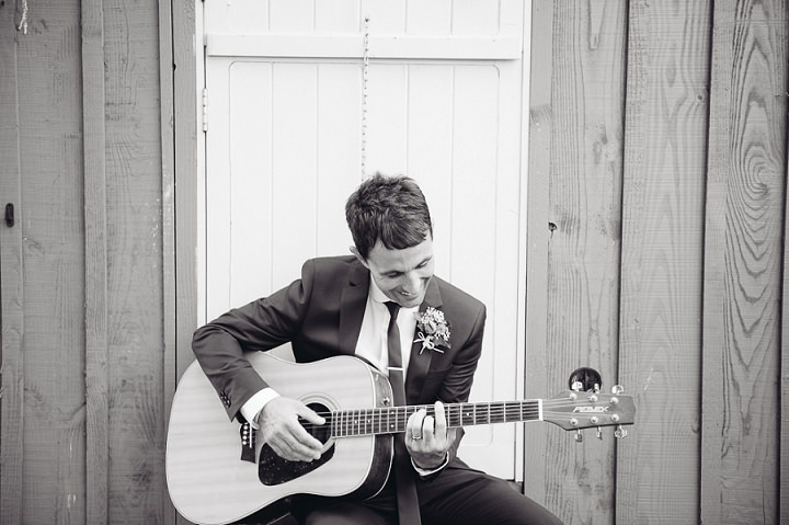 41 Homegrown Wedfest Wedding in Derby By Simon Dewey