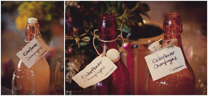 41 Yorkshire Woodland Wedding at The Bivouac by Lissa Alexandra