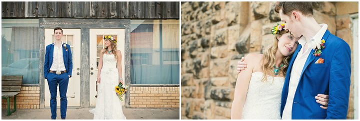 42 Boho Farm Wedding in Oklahoma By Blue Elephant Photography