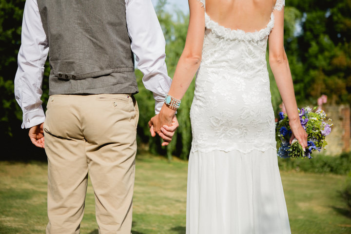 42 Country Wedding in West Sussex By Nicki Feltham