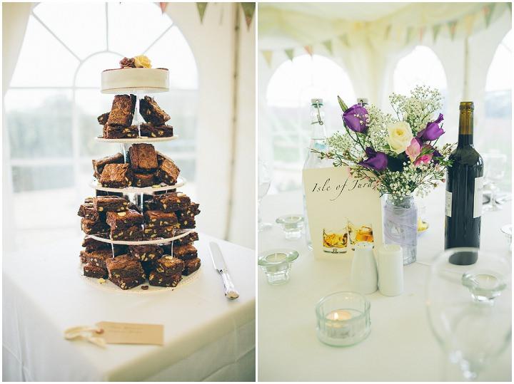 42 Rutic Farm Wedding in Somerset by Christine Wehrmeier