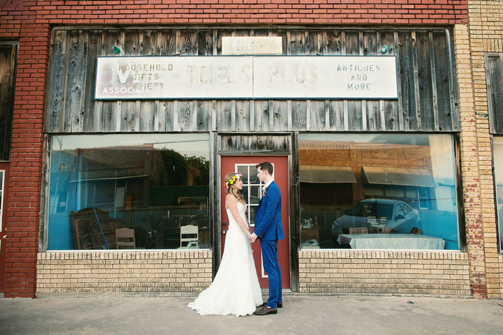 43 Boho Farm Wedding in Oklahoma By Blue Elephant Photography