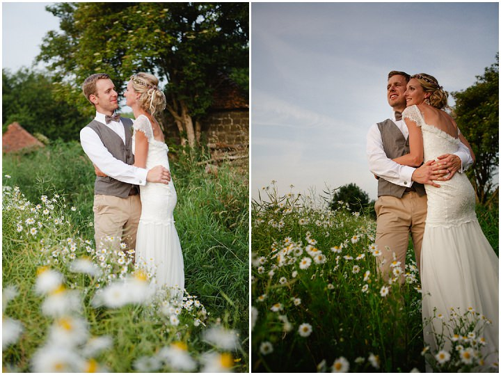 43 Country Wedding in West Sussex By Nicki Feltham