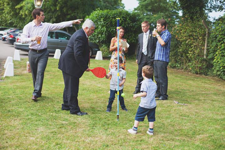 43 DIY Summer Garden Party Wedding By Maureen Du Preez