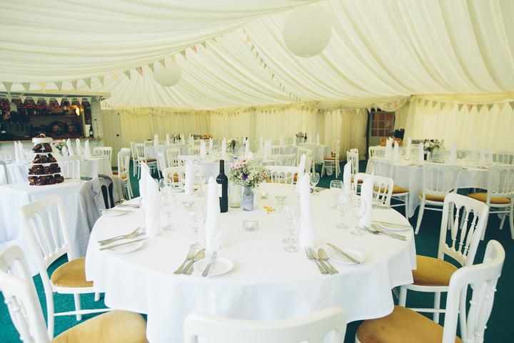 43 Rutic Farm Wedding in Somerset by Christine Wehrmeier