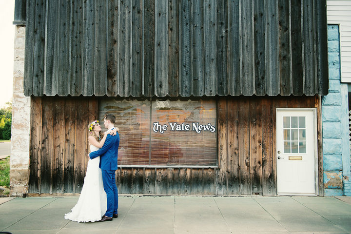 44 Boho Farm Wedding in Oklahoma By Blue Elephant Photography