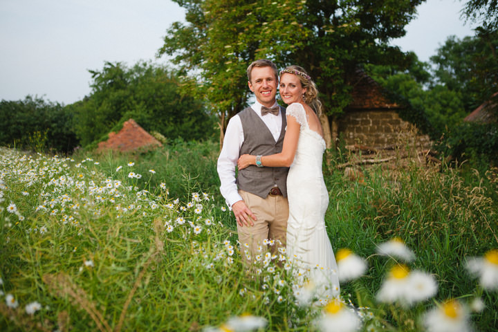 44 Country Wedding in West Sussex By Nicki Feltham