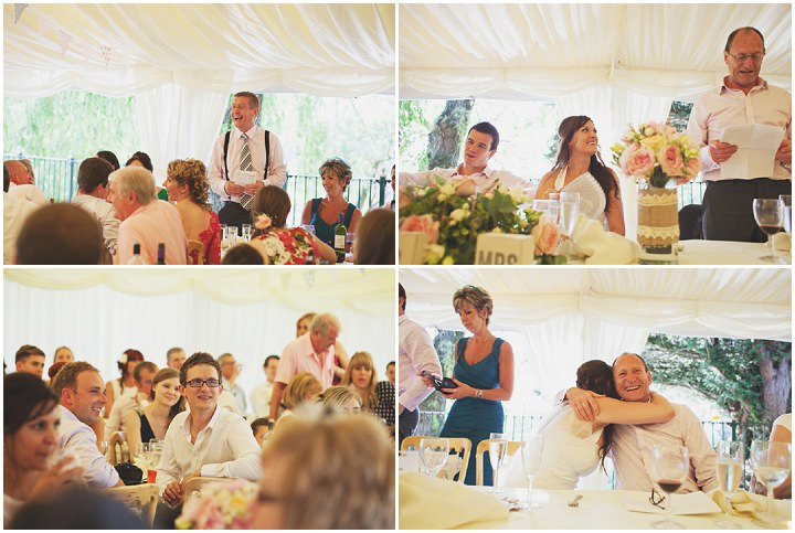 44 DIY Summer Garden Party Wedding By Maureen Du Preez