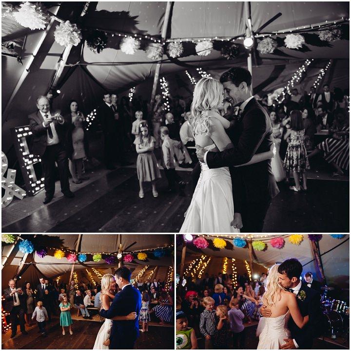 45 Homegrown Wedfest Wedding in Derby By Simon Dewey