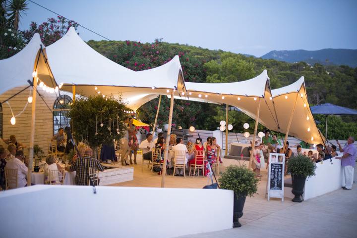 45 Ibiza Wedding at Elixir By Gypsy Westwood