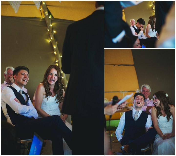 45 Manchester Tipi Wedding By Nicola Thompson