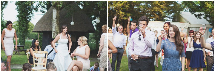 46 DIY Summer Garden Party Wedding By Maureen Du Preez