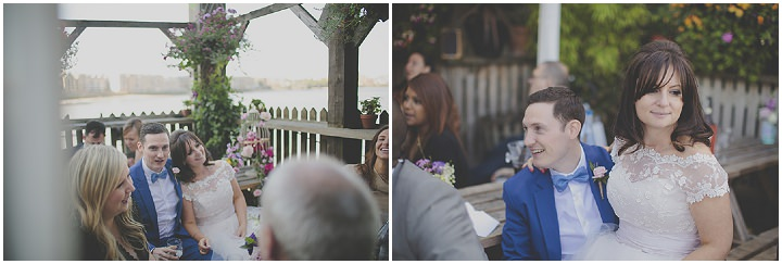 46 London Wedding in a riverside pub By Photofactory