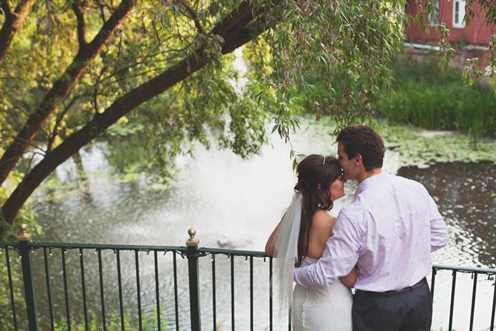 47 DIY Summer Garden Party Wedding By Maureen Du Preez