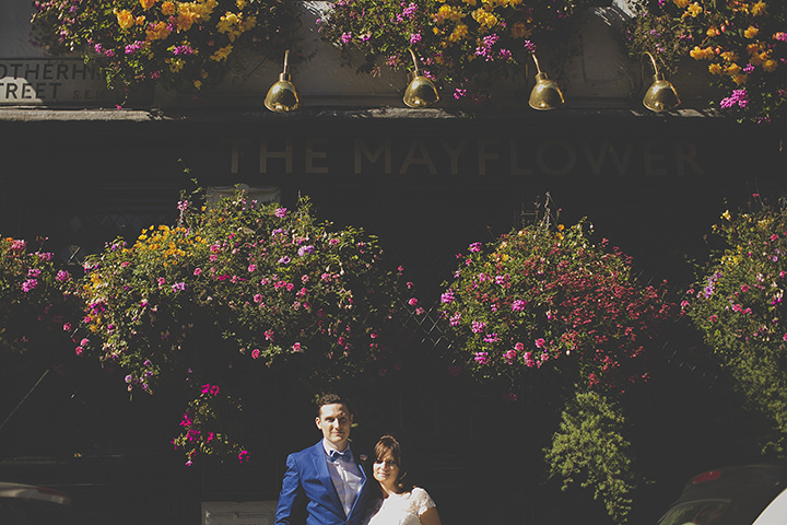 47 London Wedding in a riverside pub By Photofactory