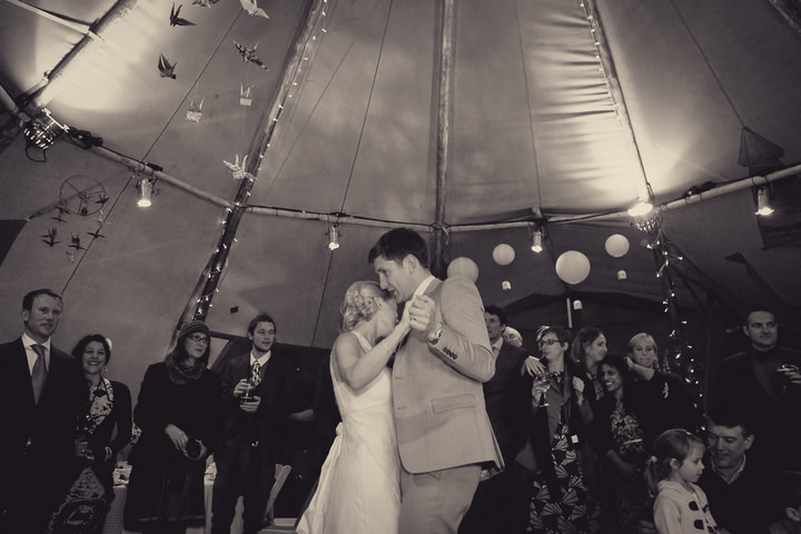 47 Yorkshire Woodland Wedding at The Bivouac by Lissa Alexandra
