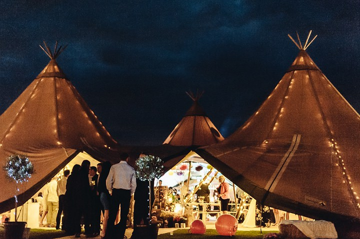 49 Homegrown Wedfest Wedding in Derby By Simon Dewey