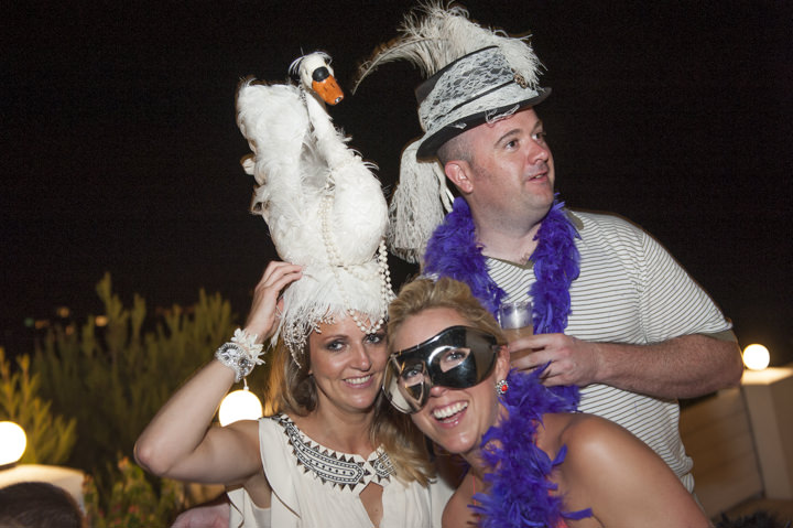 49 Ibiza Wedding at Elixir By Gypsy Westwood