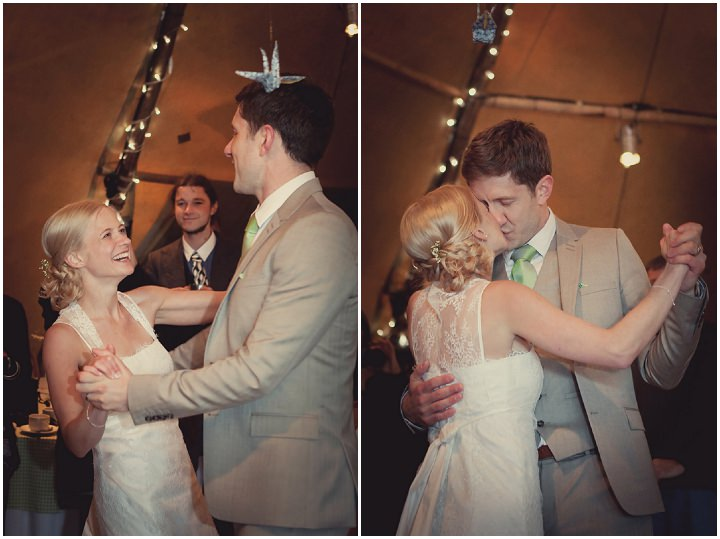 49 Yorkshire Woodland Wedding at The Bivouac by Lissa Alexandra