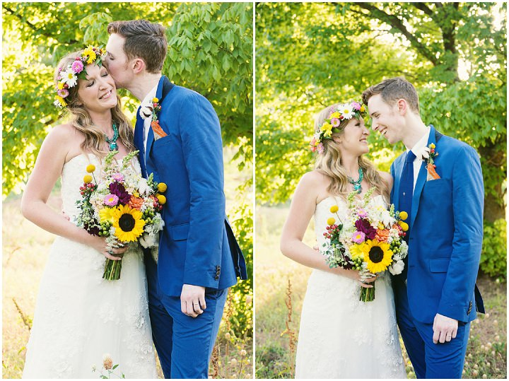5 Boho Farm Wedding in Oklahoma By Blue Elephant Photography