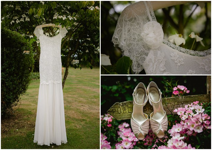 5 Country Wedding in West Sussex By Nicki Feltham