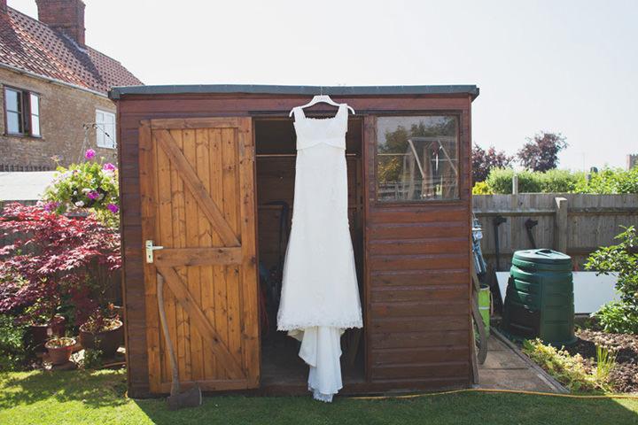 5 DIY Summer Garden Party Wedding By Maureen Du Preez