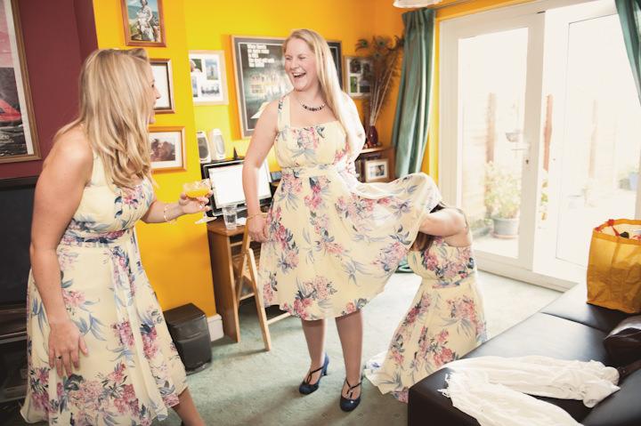 5 Quirky DIY Autumn Wedding By Sasha Mihalova